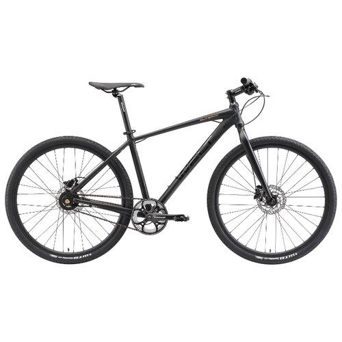 Городской велосипед Welt велосипед welt rockfall 1 0 27 2019