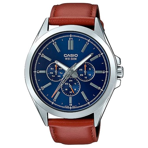 Наручные часы CASIO MTP-SW300L-2A casio mtp 1374d 2a