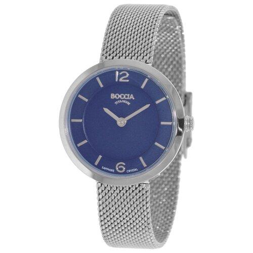 Наручные часы BOCCIA 3266-05 boccia bcc 3266 05