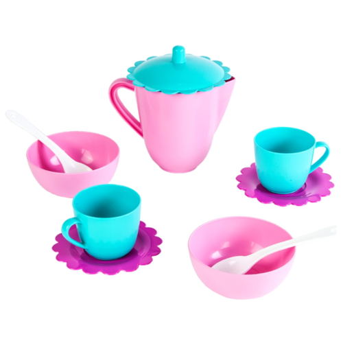 Набор посуды Mary Poppins Зайка mary poppins зонт зайка