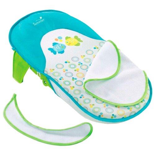 Горка для купания Summer Infant summer infant горшок подножка 2 в 1 summer infant