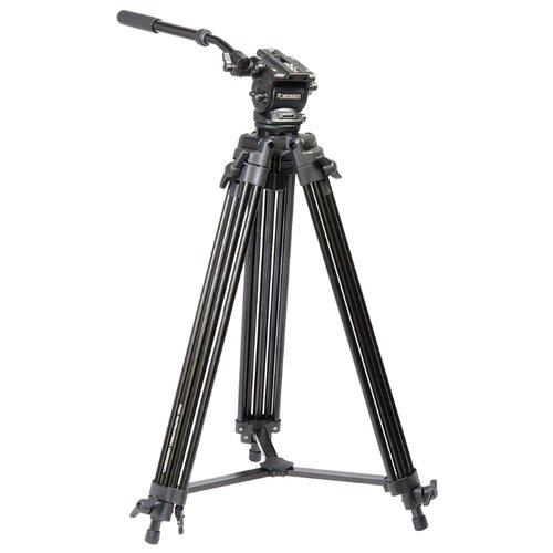 Фото - Штатив GreenBean VideoMaster 306 накамерный держатель greenbean arm 7 st