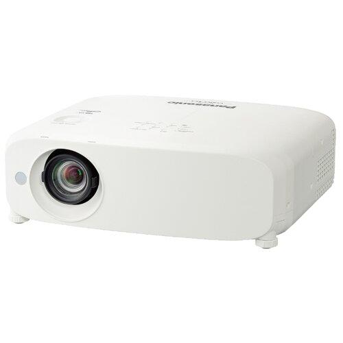 Фото - Проектор Panasonic PT-VX615N проектор panasonic pt tw350