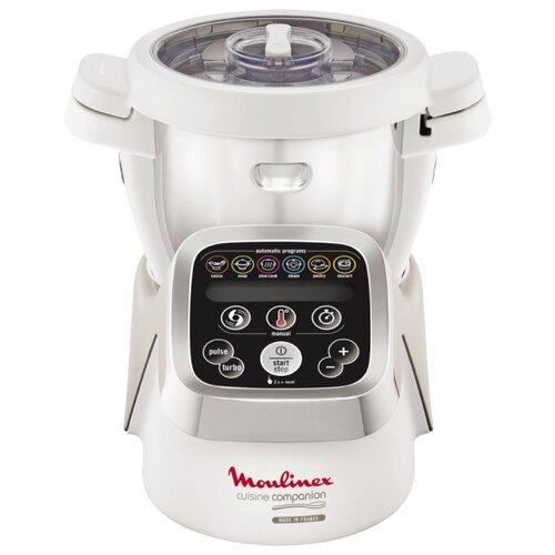 Комбайн Moulinex HF800A10 кухонный комбайн moulinex qa500
