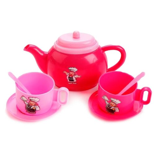 Набор посуды Shantou Gepai Tea