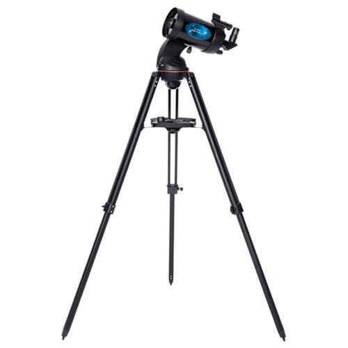 Фото - Телескоп Celestron Astro Fi 5 телескоп celestron astro fi 5