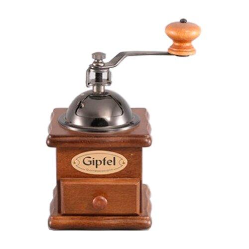 Кофемолка GIPFEL 9220 кофемолка ручная gipfel volans 9230