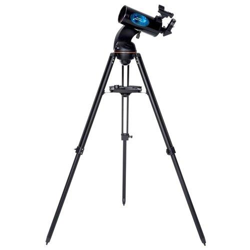 Фото - Телескоп Celestron Astro Fi 102 телескоп celestron astro fi 5