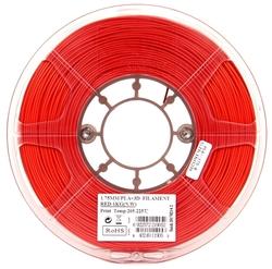 PLA+ пруток ESUN 1.75 мм красный