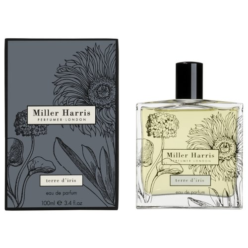 Парфюмерная вода Miller Harris leann harris shotgun bride