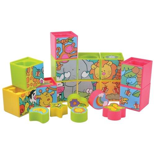 Кубики-пазлы Red box Shape hedgehog shape bluetooth mini voice box loudspeaker