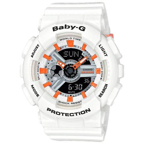 Наручные часы CASIO BA-110PP-7A2 casio ba 110pp 7a2