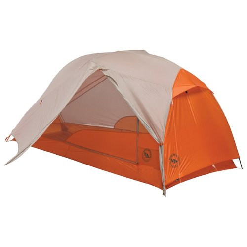Палатка Big Agnes Copper Spur фото