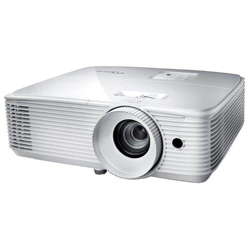 Фото - Проектор Optoma HD27e проектор