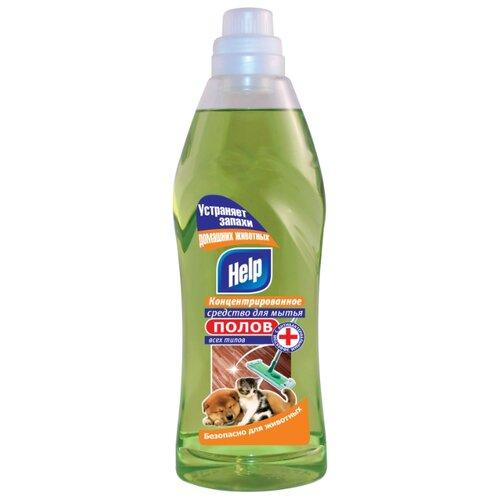 Help Средство для мытья полов с