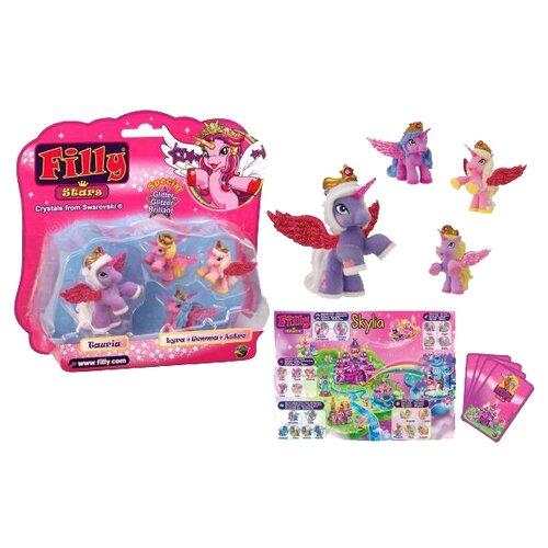 Игровой набор Filly Stars игровой набор волшебная семья bea filly