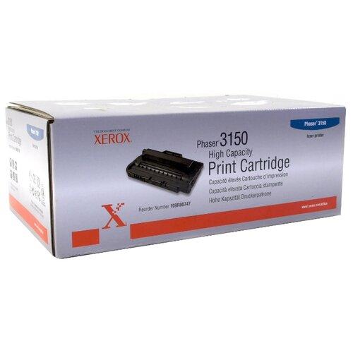 Фото - Картридж Xerox 109R00747 принт картридж xerox 109r00747
