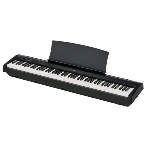 Цифровое пианино KAWAI ES-110 цифровое пианино kawai es 8 black