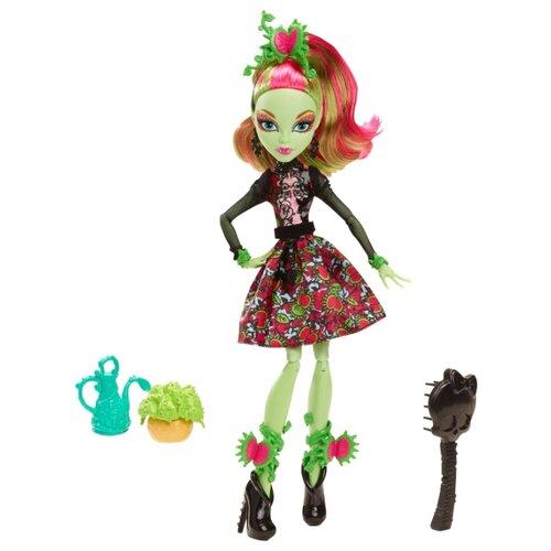 Кукла Monster High Мрак и
