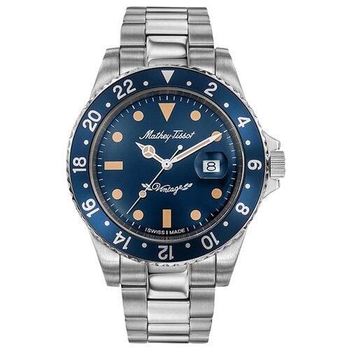 Наручные часы Mathey-Tissot mathey tissot edmond h1886man