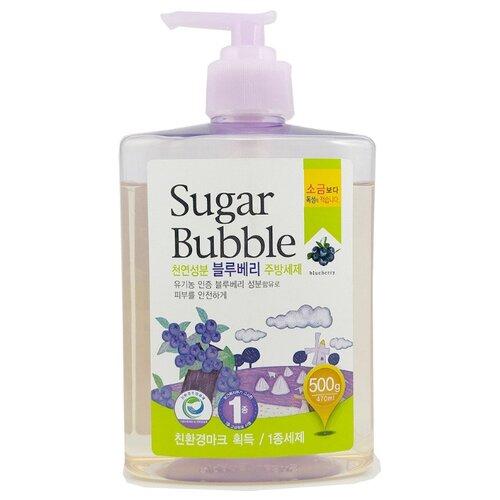 Sugar Bubble Средство для мытья sugar street