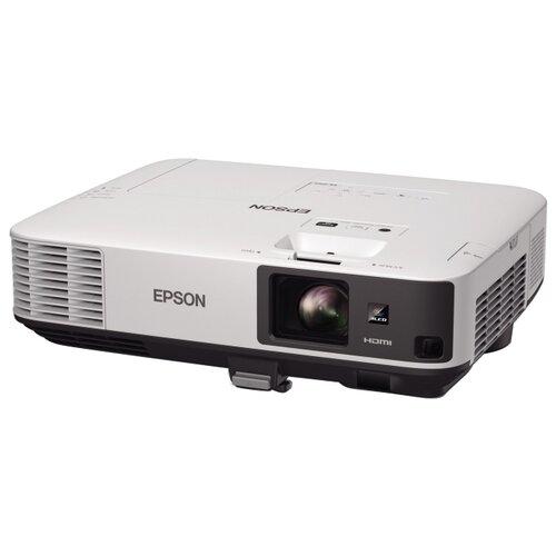 Фото - Проектор Epson EB-2055 проектор