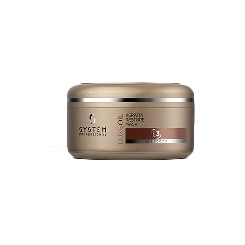 SYSTEM PROFESSIONAL LUXE OIL