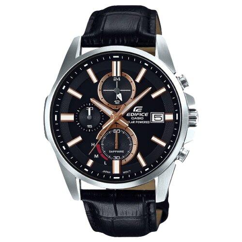 Наручные часы CASIO EFB-560SBL-1A наручные часы casio efb 560sbl 1a