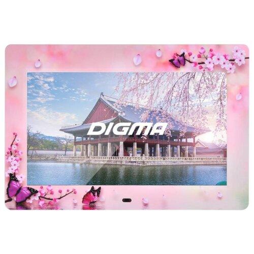 Фото - Фоторамка DIGMA PF-104 фоторамка digma pf 733 белый