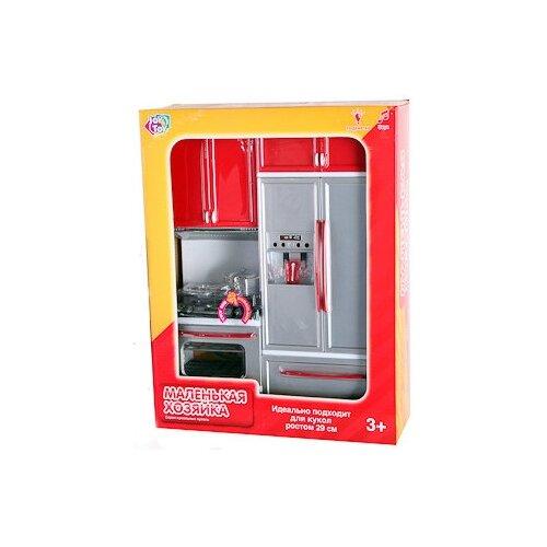 Joy Toy Набор мебели для кухни