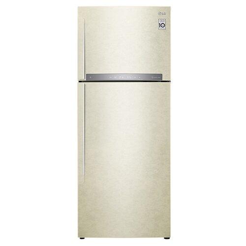 lg gc 154sqw Холодильник LG GC-H502 HEHZ