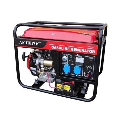Дизельный генератор Амперос