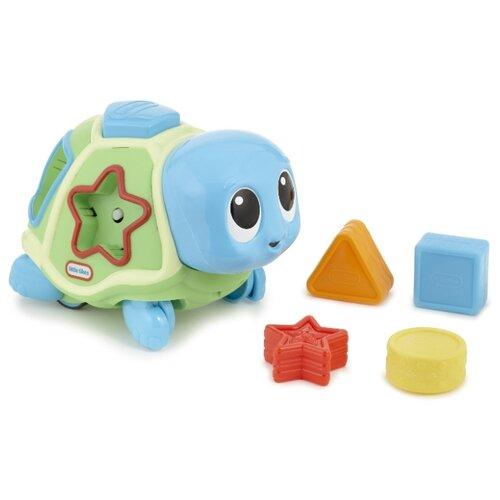 детские игрушки для прыжков little tikes Сортер Little Tikes Ползающая