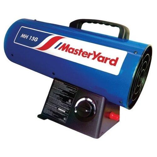 Газовая пушка MasterYard MH 15G