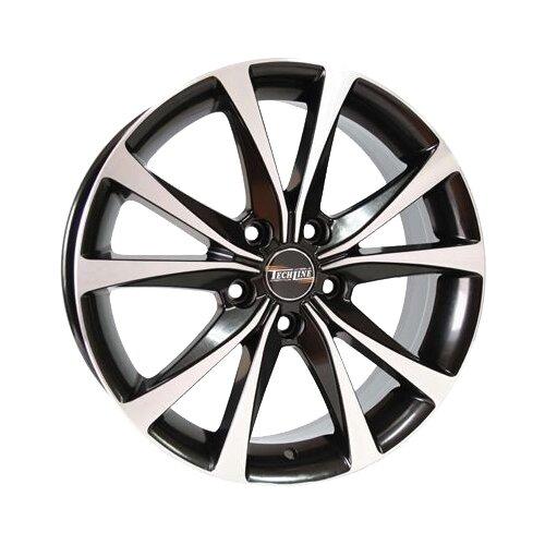 Фото - Колесный диск Tech-Line 734 колесный диск tech line 532