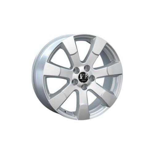 Фото - Колесный диск FR Design MI21 кеды мужские vans ua sk8 mid цвет белый va3wm3vp3 размер 9 5 43