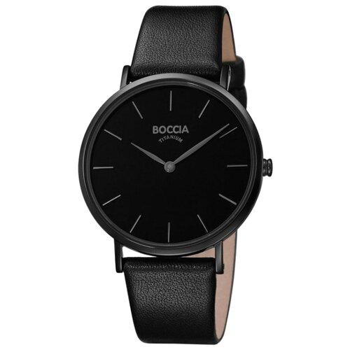 Наручные часы BOCCIA 3273-07 boccia bcc 3530 07