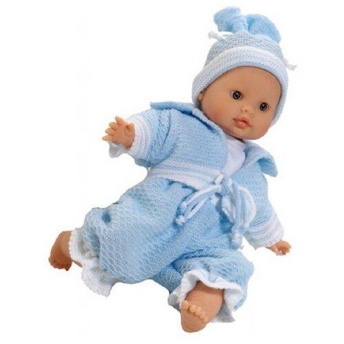 Кукла Paola Reina Энди 32 см paola reina кукла анна 36 см paola reina