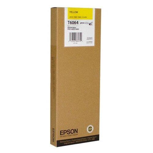 Цена C13T606400