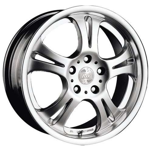 Колесный диск Racing Wheels H-106 колесный диск racing wheels h 218