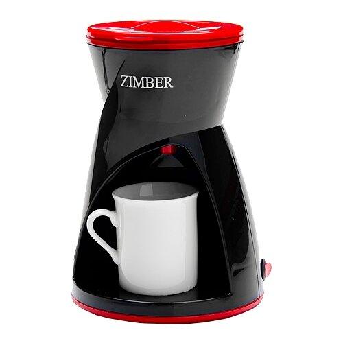 Кофеварка Zimber 11170