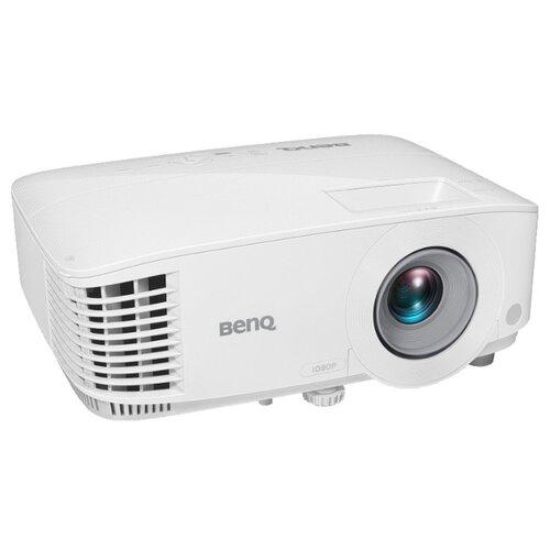 Фото - Проектор BenQ MH550 проектор benq sh753
