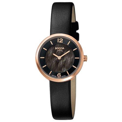 Наручные часы BOCCIA 3266-03 boccia bcc 3266 05