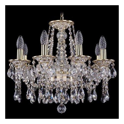 Bohemia Ivele Crystal 1613 8