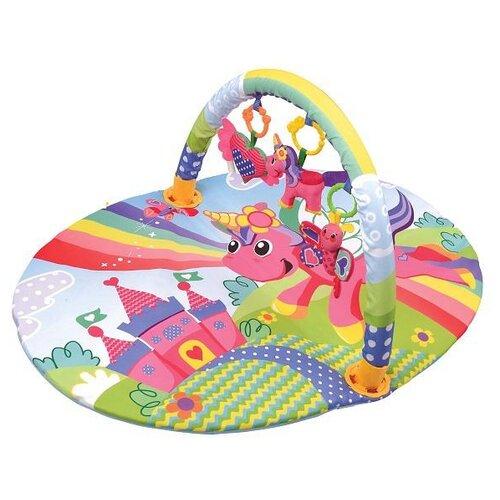 Развивающий коврик Ути-Пути ути пути развивающий коврик цветочная принцесса