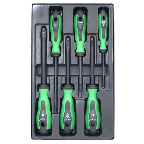 Набор отверток Haupa 101560 ключ haupa 101502