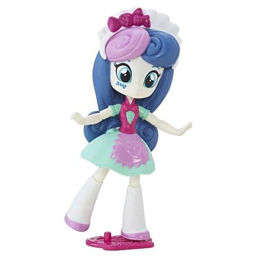 Мини-кукла My Little Pony микрофон умка 10 песен из м ф my little pony 260296 розовый