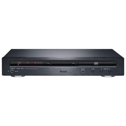 CD-проигрыватель Magnat MCD 750 mystery mcd 646mpu
