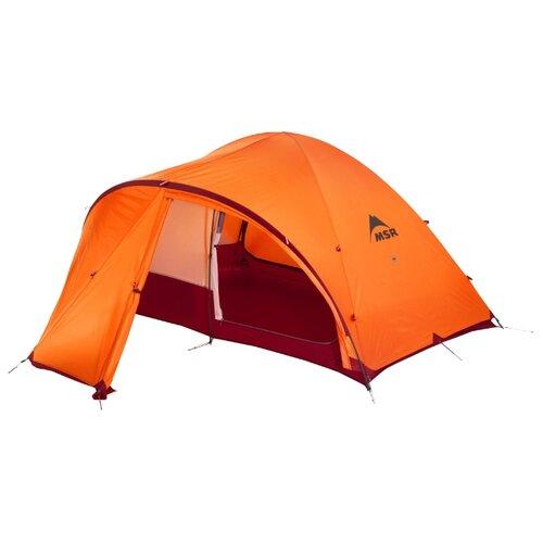 Палатка MSR Remote 2 фото