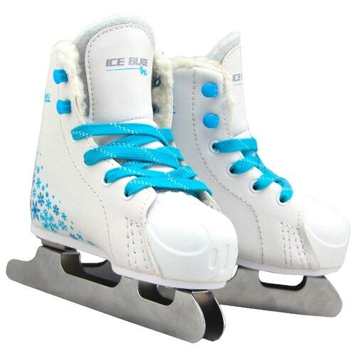Фигурные коньки ICE BLADE Pixel коньки хоккейные ice blade wicked